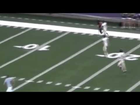 UNI Football Signs ELI DUNNE: Grinnell, Iowa -- Grinnell HS -- QB (6