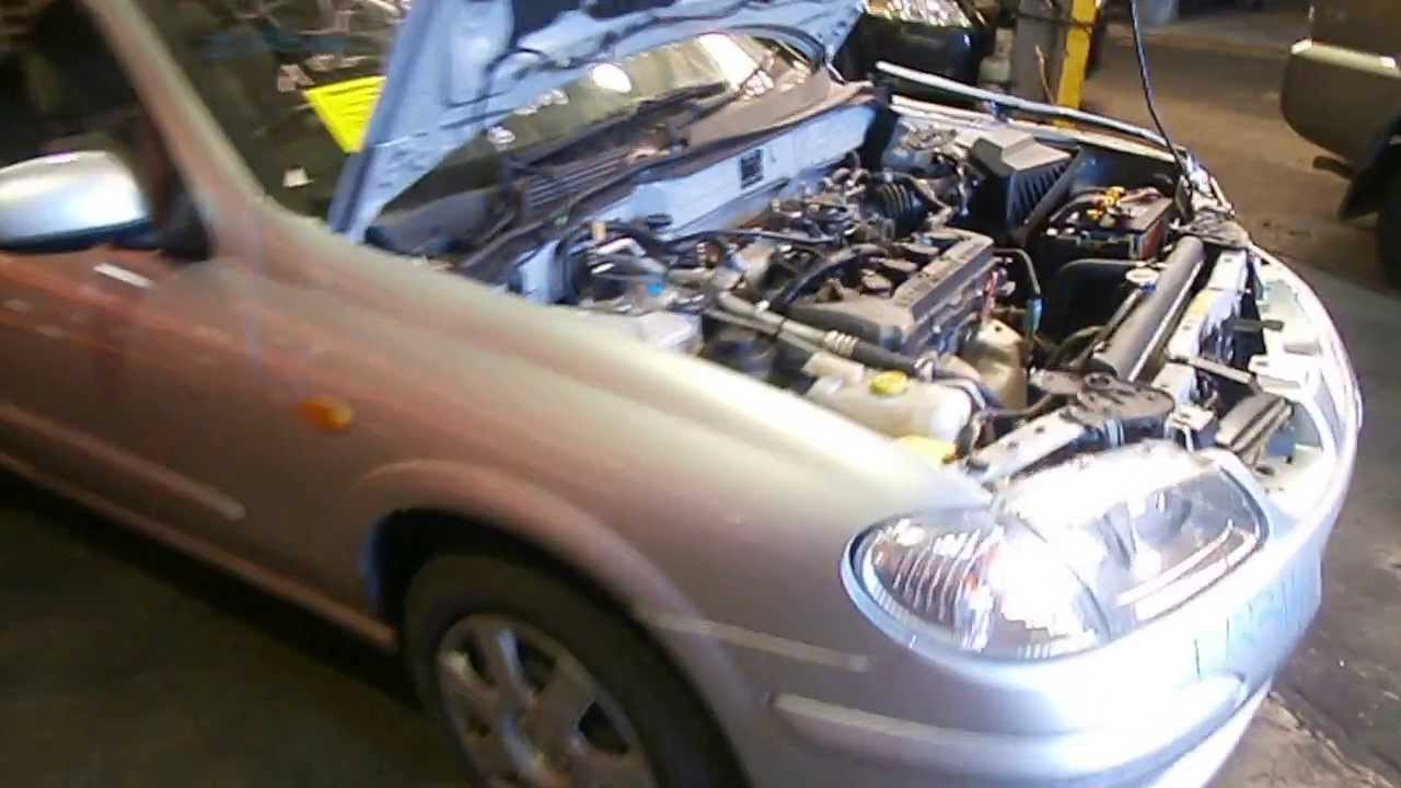 Jj Auto Sales >> NISSAN PULSAR 2002 1.6, QG16, N16 NOW DISMANTLING 02-9724 8099 - YouTube