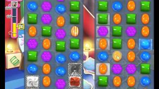 Candy Crush Saga LEVEL 1384 new version (20 moves)