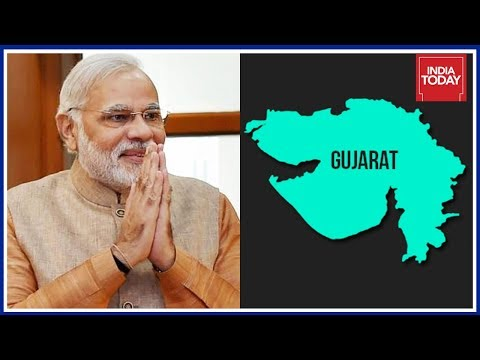 Gujarat Election Results LIVE | BJP Extends Lead; India Today Calls Gujarat For BJP