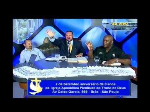 Ap Duque and Ap Fred Berry Tv and Radio part 3