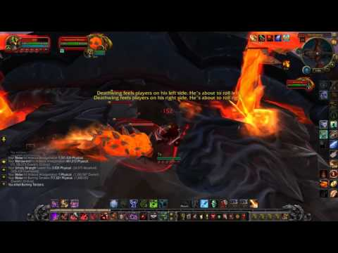 WoW Guide: how to solo Spine of Deathwing in Dragon Soul