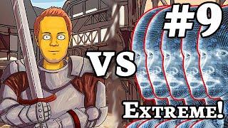 AOE2:DE | TheViper vs 5 Extreme AI!