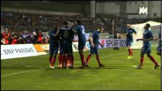 0-1 Luxembourg France M6