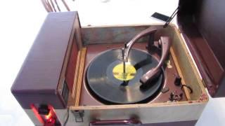 Webcor Fonograf
