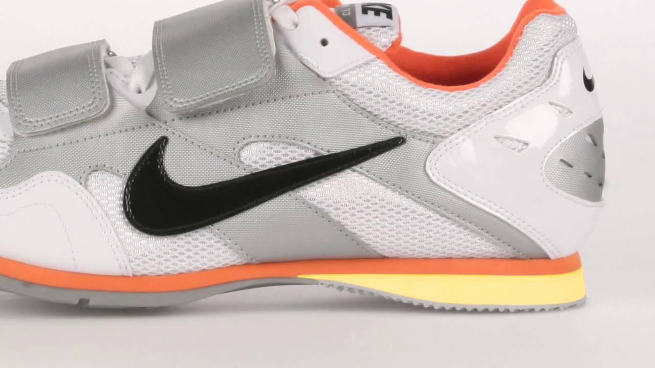 Sneak Peek: Nike Zoom Triple Jump 2