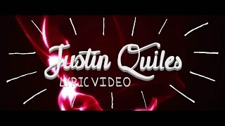Justin Quiles - Otra Copa ft. Farruko [Lyric Video]