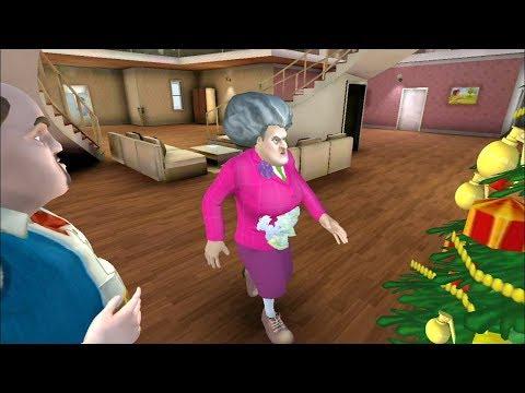 Scary Teacher 3D | Tani In Electric Bombs Prank