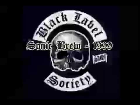 playlist Black Label Society