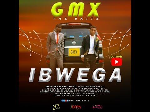 GMX THE BAITE - IBWEGA (thank you)