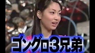 2000年1月お正月のすごしかた (安倍なつみ,飯田圭織,中澤裕子, 市井紗...