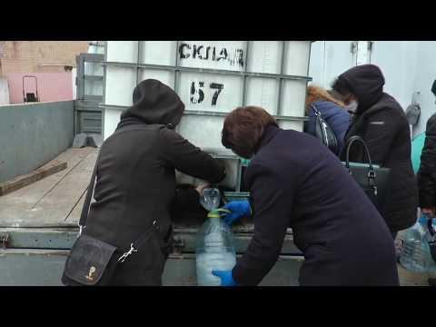 KorostenTV: KorostenTV_31-03-20_Проводиться дезінфекція під'їздів житлових будинків