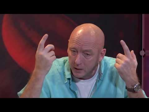 Sabine Linek interviewt Thomas Young - Sabine Linek TV