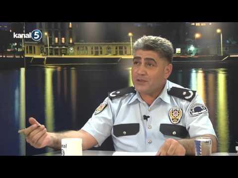 Son Nokta Özel Gaziantep Trafik Şube Müdürü Aydın Şahin Trafik Sorunu Ve Bayram Tedbirleri Anlattı.