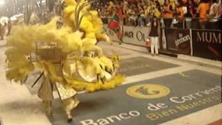 Imperio Bahiano 2009: El Imperio del Sol Naciente (1 de 4)