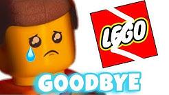 This Lego Movie News Has Fans Sad