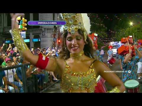 Desfile Escuela de Samba 2018 – Parte 4