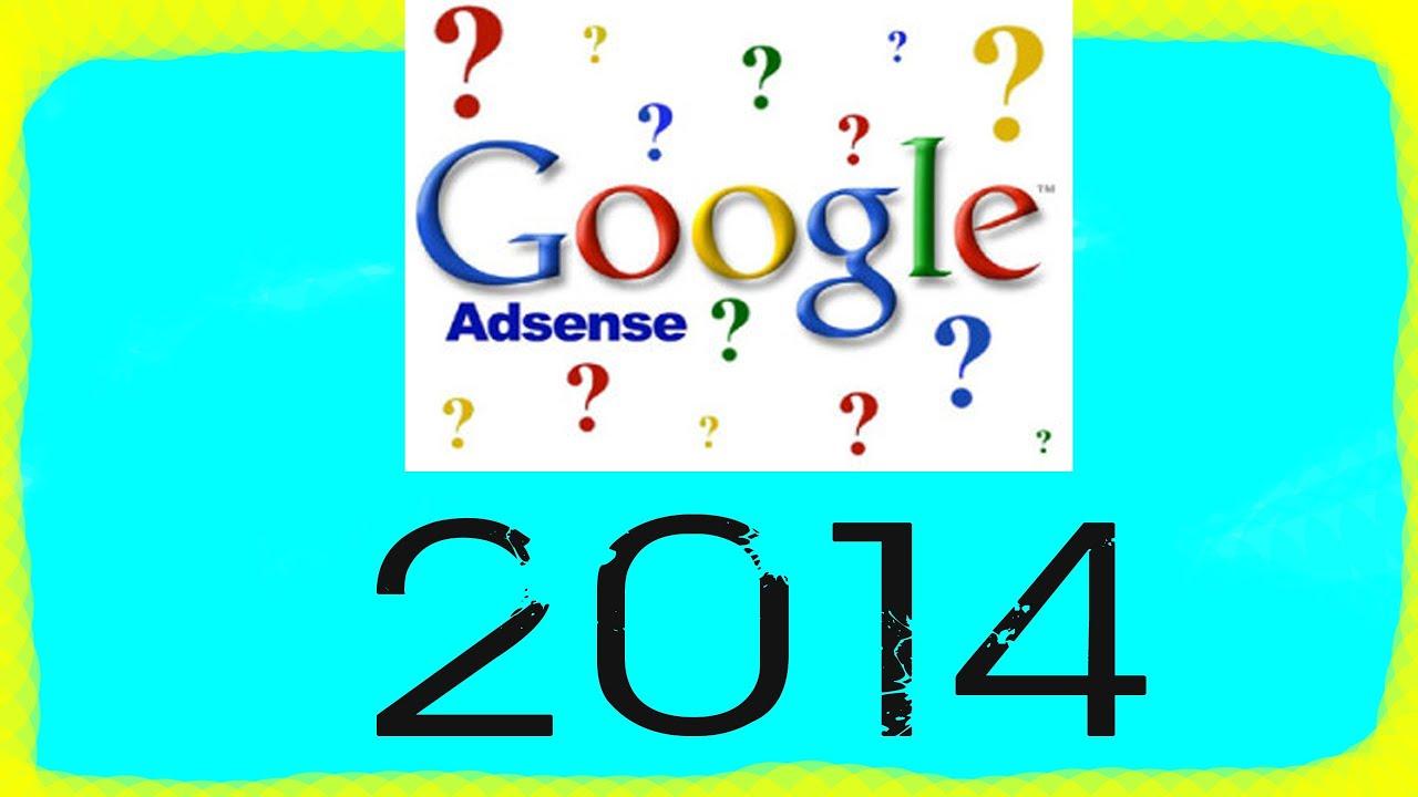 Como Fazer Uma Conta No Google Adsense 2014