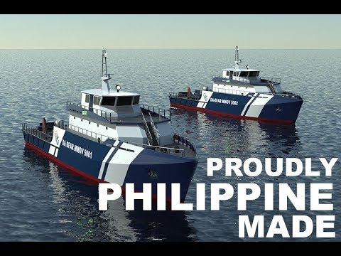 TWO (2) New Multi Mission offshore Vessels