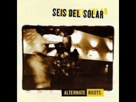Seis del Solar - Jazz Sabor