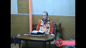 Шримад Бхагаватам 3.24.30 - Бхакти Ананта Кришна Госвами