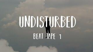 clueless kit undisturbed beat tape 1