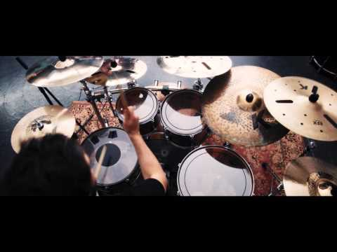 "The New Caledonia - ""Navigators"" STAN BICKNELL Drum Play-Through *4K"