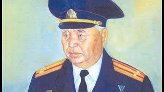 Партизан Касым Кайсенов или просто Вася. Документальный фильм 2002