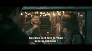Lesbian Vampire Killers :  trailer VOSTVF