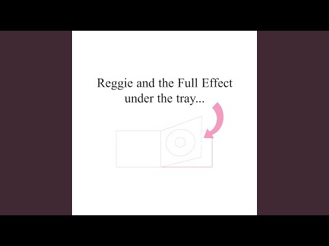 reggie and the full effect what won t kill you eats gas