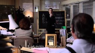Glen Gary y Ross - una película sobre el acaparamiento de tierras