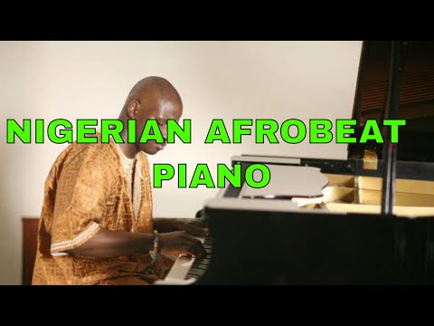 Afrobeat Piano Tutorial - How to play Fela Kuti style