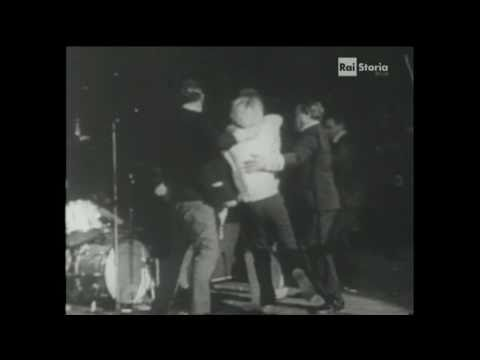 Rolling Stones vs Beatles