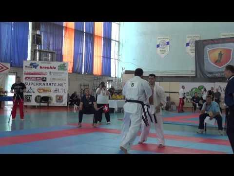 ЧЕ 2013 Киев Мхитарян Эрнест 1 - Alberto Anzalone