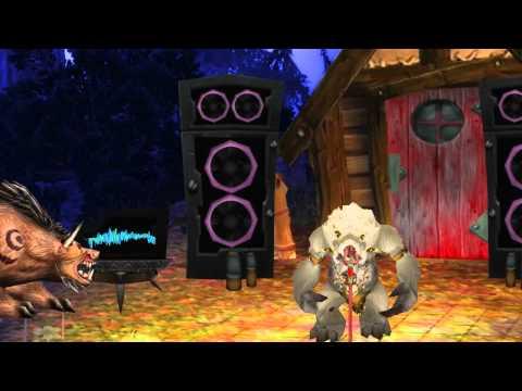 ROFLBear Episode 43 - Furbolg Karaoke