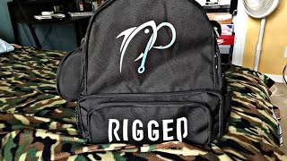 apbassin rigged back pack review