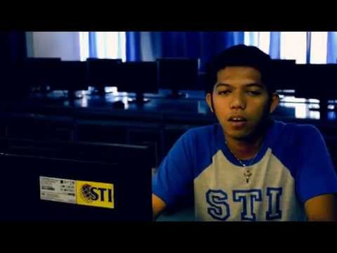 BSIT Graduates and Thesis Feature 2013  (STI College-Ormoc)