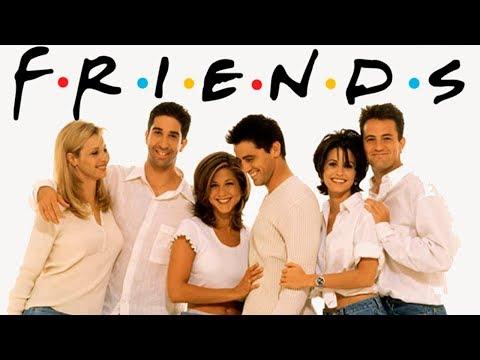 "Сериал ""Друзья"" Трейлер Friends"