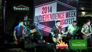 Brisom - Day After Day (Tiendesitas Indiependence Music Fest 2014)