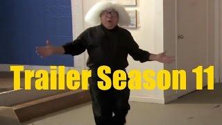 It's Always Sunny - Teaser Season 11: Senses
