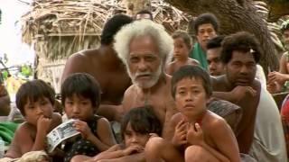 Tribe Anuta S03E03 Bruce Parry BBC