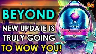 NO MAN'S SKY | BEYOND EXPANSION REVIEW! Is The New Expansion Enough