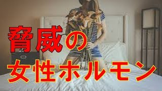 【知っ得!】女性の性格は1ヶ月で4回変わる?!【雑学倉庫】 チャンネ...