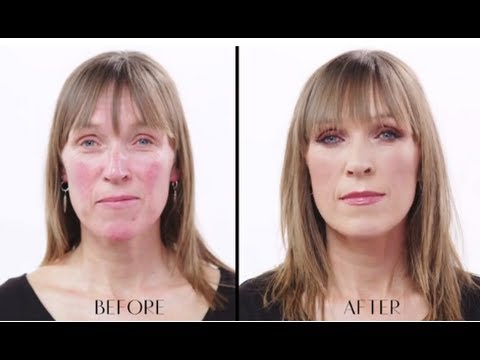 YouthBoosting Radiant Makeup For 40 Skin How To