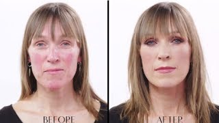 Youth-Boosting, Radiant Makeup For 40+ Skin; How To Conceal Redness & Feel Great - Charlotte Tilbury Thumbnail