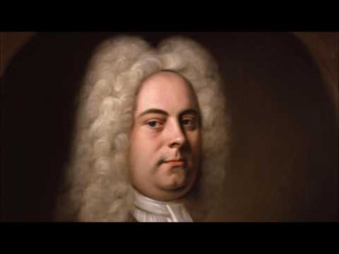 Handel Alcina (complete)