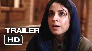 Closed Curtain Official Trailer 1 (2013) - Jafar Panahi Movie HD