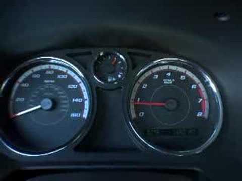 2008 Chevrolet Cobalt SS Coupe | Road Test | Edmunds.com