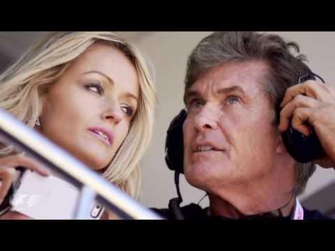 F1 2013   06 Monaco GP Official Race Edit