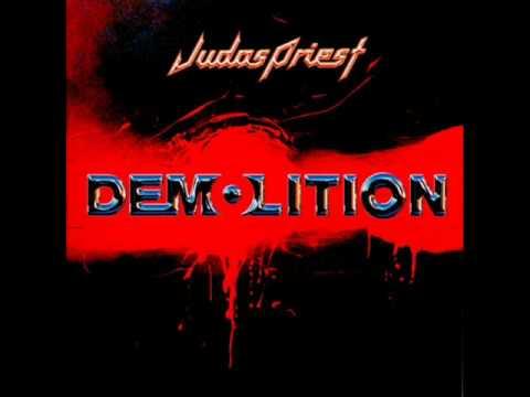 Judas Priest - In Between